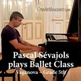 Pascal Sévajols