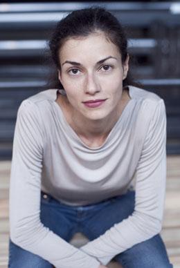 Bojana Nenadović | Photo: Sébastien Galtier